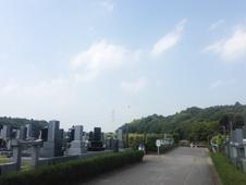 白井聖地公園