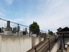 成田市営 成田霊園