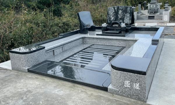 千葉県の墓石